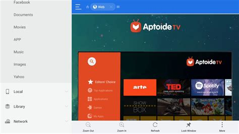 aptoide youtube tv everything you need to know about aptoide tv youtube