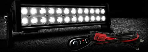 C1 Series Off Road Led Light Bar Opt7 Opt7 Led Light Bar
