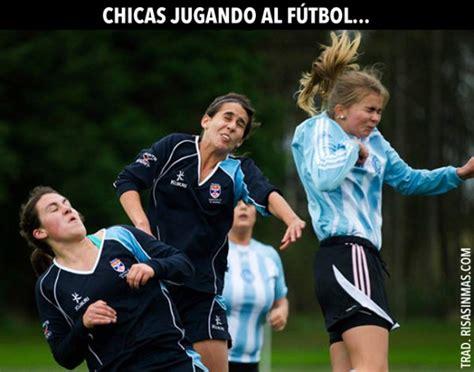 imagenes de mujeres jugando futbol para facebook chicas jugando al f 250 tbol