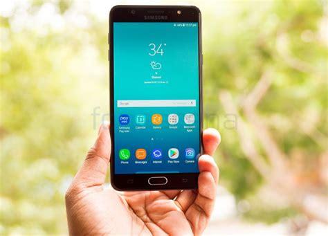 Samsung J7 Review samsung galaxy j7 max review