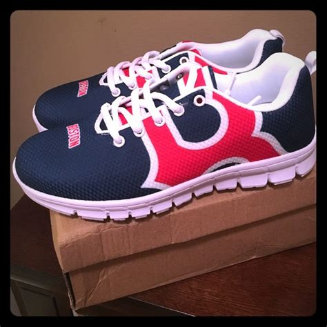 boston sox sneakers 13 shoes brand new boston sox sneakers from