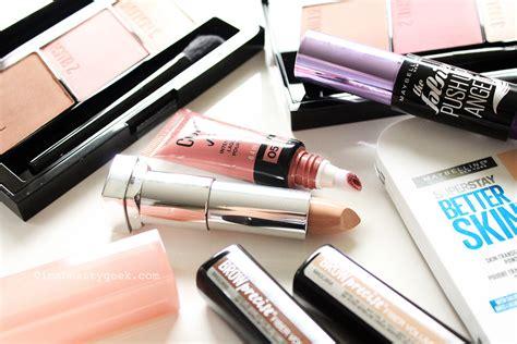 Mascara Eyeliner Maybelline maybelline no makeup makeup look beautygeeks