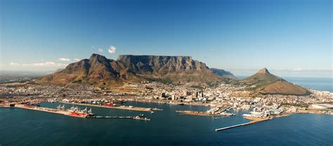 Search In South Africa The Heavenly Table Mountain Cape Town South Africa World For Travel