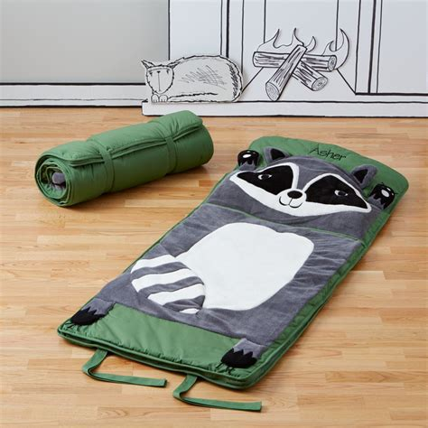 Land Of Nod Nap Mat by Sleeping Bags The Land Of Nod