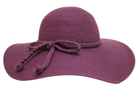 wholesale hats wool braid wide brim floppy hat