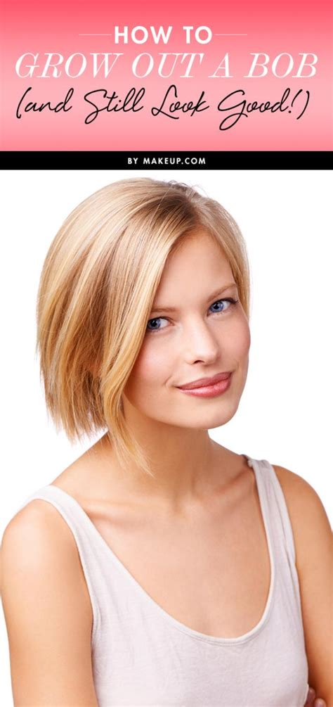 growing out a bob hairstyles how to grow out a bob and still look good weddbook