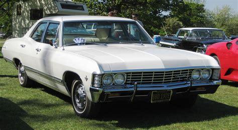 chevy impala ss wiki file chevrolet impala 1967 5400ish cc jpg wikimedia commons