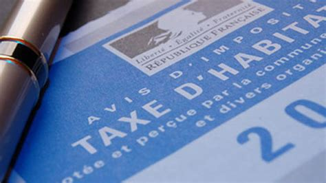 Plafond Taxe Habitation by Taxe D Habitation 2018 Calcul Exon 233 Ration Plafond