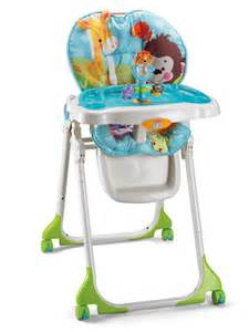 fisher price swing high chair fisher price s new precious planet collection moms