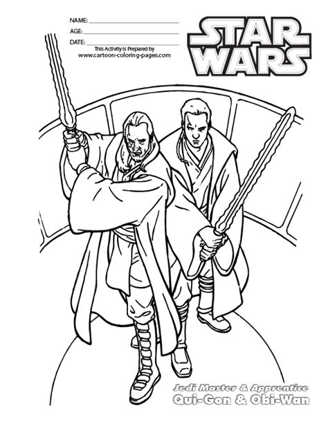 star wars return of the jedi coloring pages coloring pages