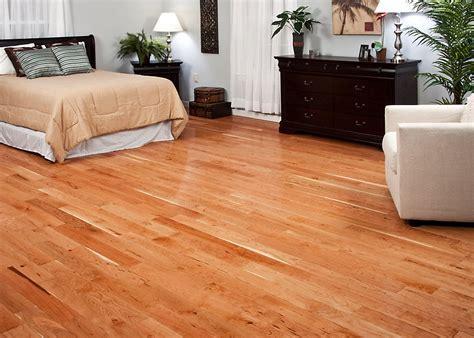 "3/4"" x 5"" Natural American Cherry   BELLAWOOD   Lumber"