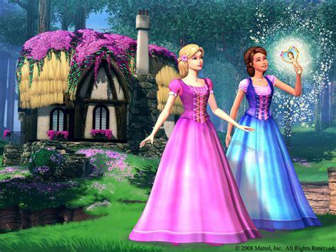 Film Barbie Diamond Castle | barbie and the diamond castle barbie movies photo