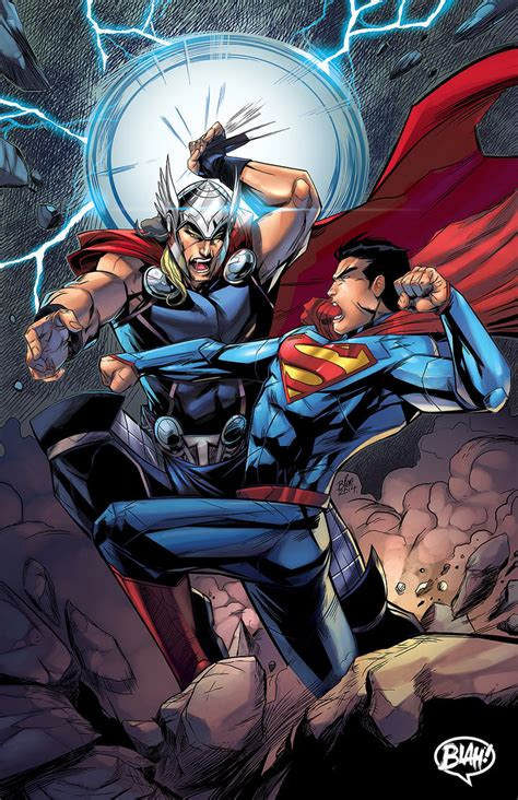 movie thor vs man of steel superman thor vs superman spacebattles forums