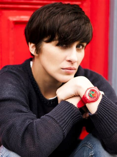 haven vicky hairstyle vicky mcclure