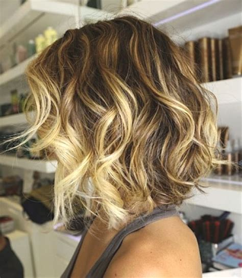 how to get waves in a short bob hairstyle inspiration the top 20 chic bob haircuts