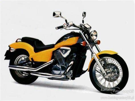 honda vt 600 honda vt 600 shadow katalog motocykli