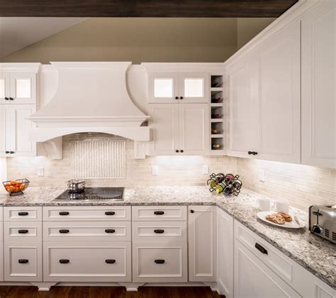 Minneapolis Kitchen Cabinets by Reclaimed Wine Barrel Lights Transitional Kitchen