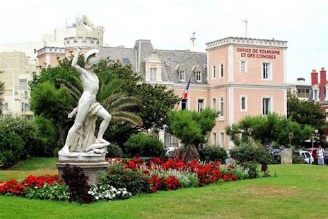 Office Du Tourisme De Biarritz by Office De Tourisme Biarritz 64200 Cing Et Vacances 224
