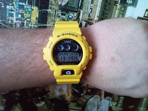 Casio G Shock G 6900a 9 casio g shock gw 6900a 9er uhrforum