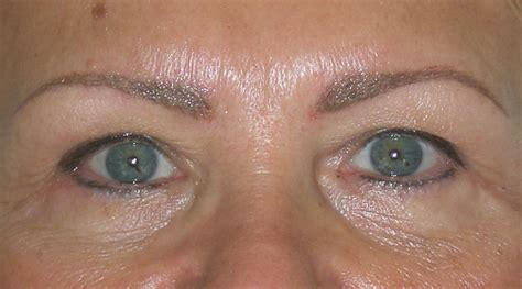 eyeliner tattoo nottingham permanent eye liner in nottingham total image salon