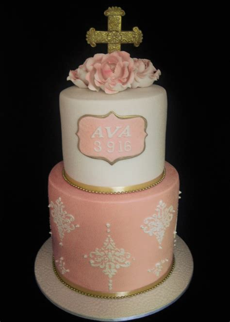 communion cakes and christening cakes love2cake