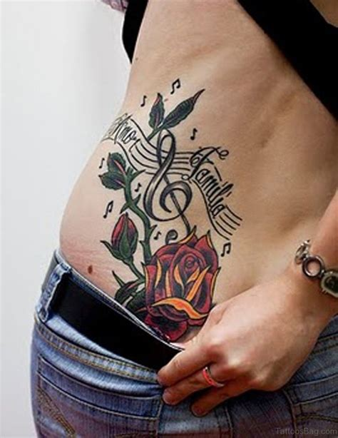 rose tattoo songs 61 lovely tattoos for back