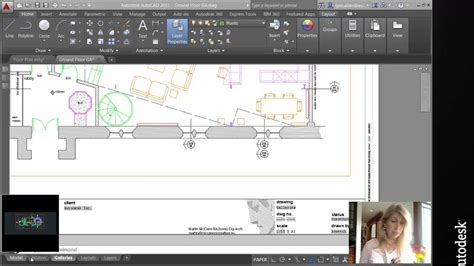 layout autocad 2007 what s new in autocad 2015 layout tab improvements youtube
