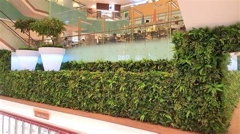 feature wall garden feature wall greenturf asia