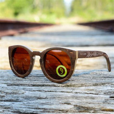 carve maple sunglasses by grown eyewear