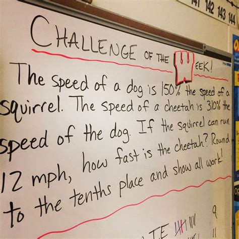 math challenge problems middle school 2026 best fractions decimals percents images on