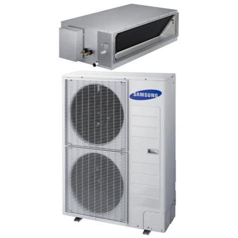 samsung mini split air conditioner 48 000 btu heat