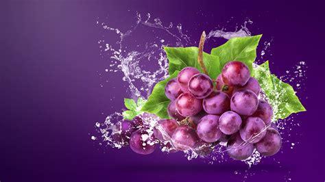 gambar buah anggur  segar  sehat