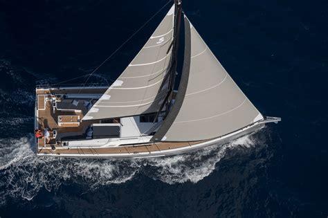 beneteau oceanis    sailboats  powerboats  sale