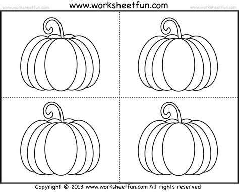 multiple pumpkin coloring pages free coloring pages of 3 tables division
