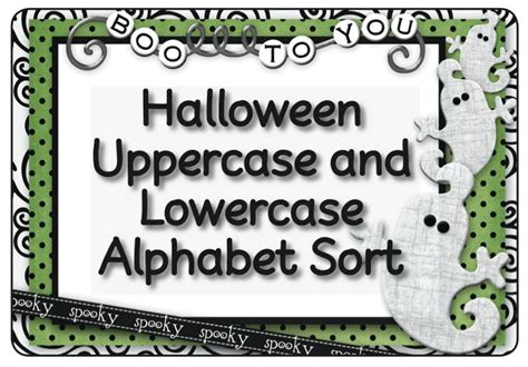 Kaos Alphabet Ly 10 free uppercase and lowercase alphabet sort pinned by pediastaff visit
