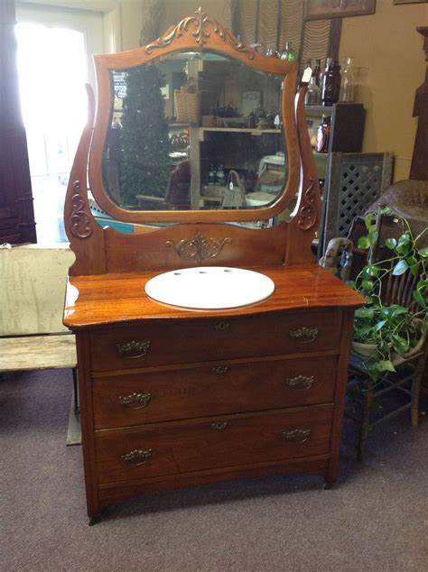 67 Best Dresser S Into Vanities Images On Pinterest Repurposed Furniture For Bathroom Vanity