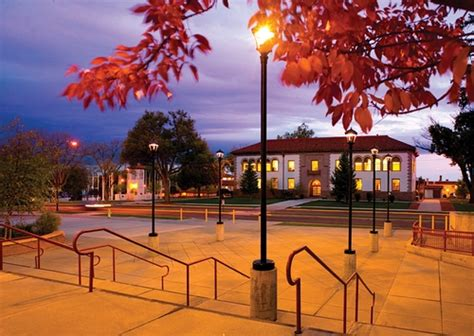 New Mexico State Mba by New Mexico Highlands Profile Rankings And