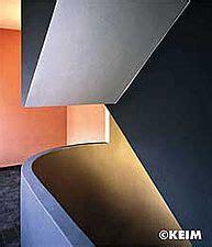 Le Corbusier Farben by Le Corbusier Colours Keimfarben