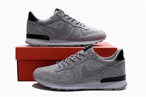 Nike Schuhe Schwarz by Nike Internationalist Herren