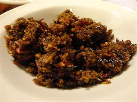 Sambal Roa Sambal Roa Rica Roa beautika makanan menado enak di jakarta pedas mantap