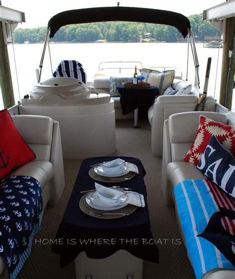 living on a boat maintenance best 25 pontoon boating ideas on pinterest