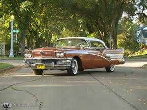 1958 Buick Special 1958 Buick Special Gm Cars