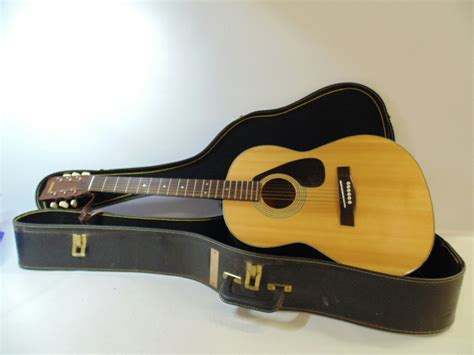 Harga Gitar Yamaha Fg 325 yamaha fg 325 acoustic guitar w ebay