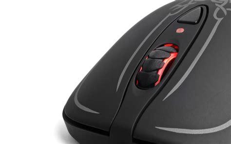 Mouse Steelseries Diablo steelseries diablo iii gaming mouse gadgetsin