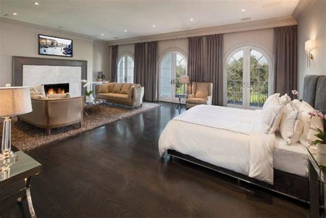 mansion bedrooms see this house 31 million dollar santa monica mansion