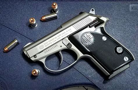 beretta tomcat inox 3032 32 cal review gun review beretta 3032 tomcat inox the about guns