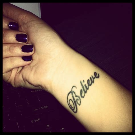 Amazing Inner Wrist Tattoo For Girls: Real Photo, Pictures, Images and Sketches ? Ideas Tattoo