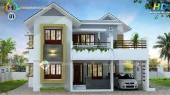 New Homes Designs New House Plans For June 2016