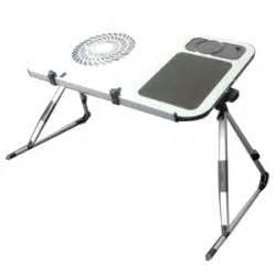 Alat Rumah Tangga Meja Lipat Portable Meja Laptop Plastik Me Lr meja laptop kerja nyaman laptop tetap cool harga