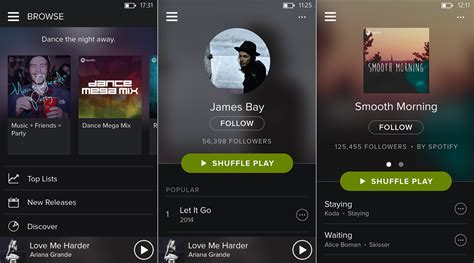 home design software for windows phone spotify for windows phone updated with an ios esque visual